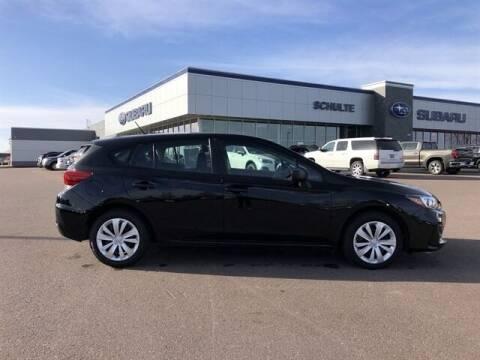 2017 Subaru Impreza for sale at Schulte Subaru in Sioux Falls SD