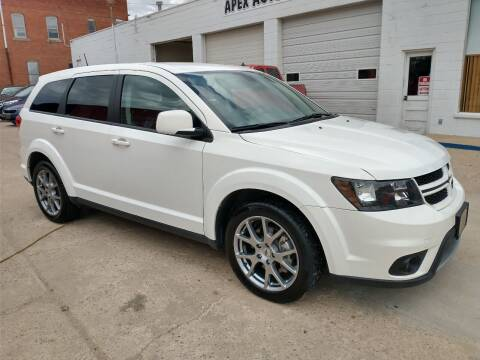 2019 Dodge Journey for sale at Apex Auto Sales in Coldwater KS