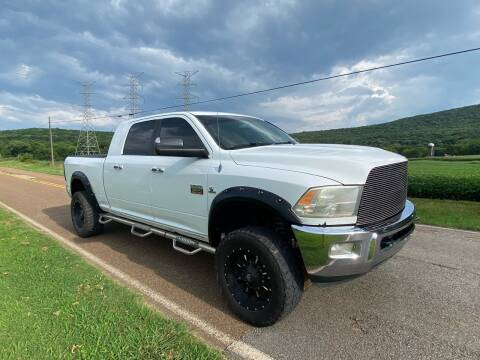 2011 RAM Ram Pickup 2500 for sale at Tennessee Valley Wholesale Autos LLC in Huntsville AL