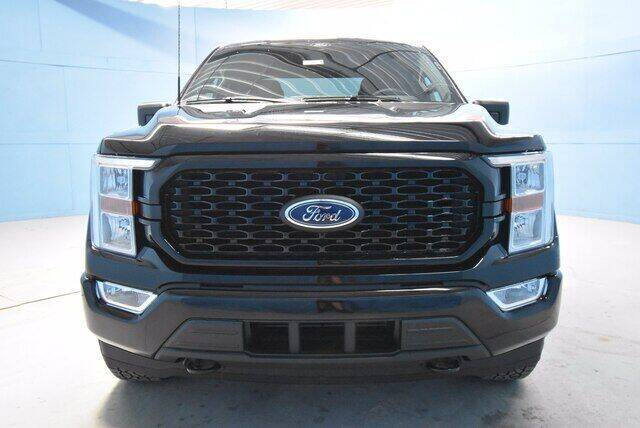 2021 Ford F-150 for sale in Boonville, IN