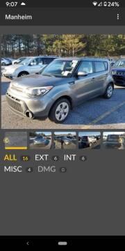 2014 Kia Soul for sale at Kidron Kars INC in Orrville OH