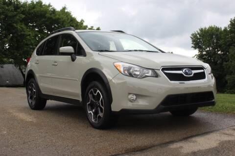 2015 Subaru XV Crosstrek for sale at Harrison Auto Sales in Irwin PA