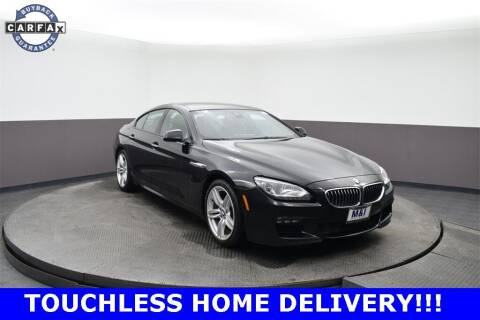 2015 BMW 6 Series for sale at M & I Imports in Highland Park IL