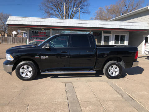 2020 RAM Ram Pickup 1500 Classic for sale at Midtown Motors in North Platte NE