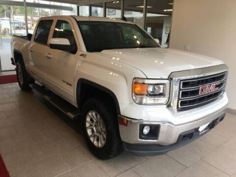 2015 GMC Sierra 1500 for sale at Adams Auto Group Inc. in Charlotte NC