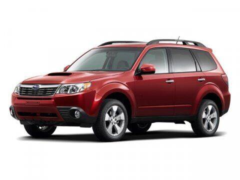 2009 Subaru Forester for sale at Jeremy Sells Hyundai in Edmunds WA
