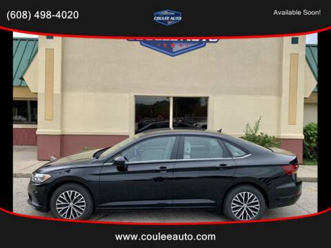 2019 Volkswagen Jetta for sale at Coulee Auto in La Crosse WI