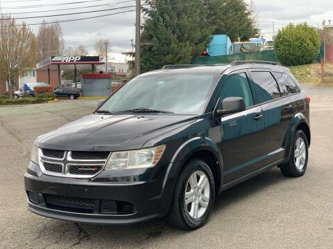 2012 Dodge Journey for sale at South Tacoma Motors Inc in Tacoma WA