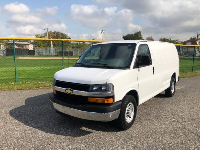 2016 Chevrolet Express Cargo for sale at Cars With Deals in Lyndhurst NJ