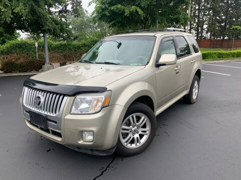 2010 Mercury Mariner for sale at JZ Auto Sales in Happy Valley OR