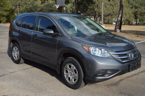 2014 Honda CR-V for sale at Coleman Auto Group in Austin TX