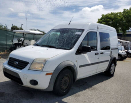 2013 Ford Transit Connect for sale at Elite Motor Brokers in Austell GA