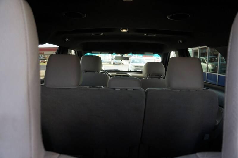 2013 Ford Explorer AWD 4dr SUV - Tulsa OK