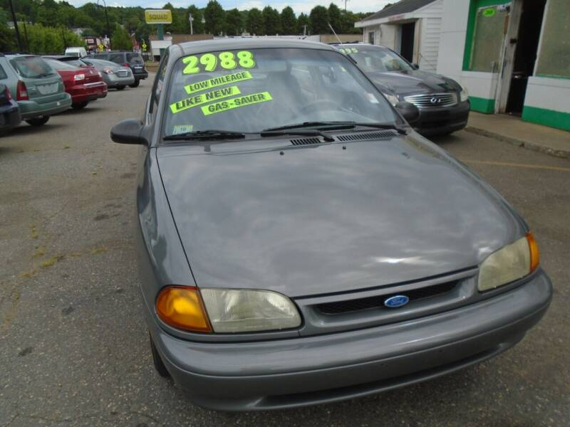 used ford aspire for sale in casper wy carsforsale com carsforsale com