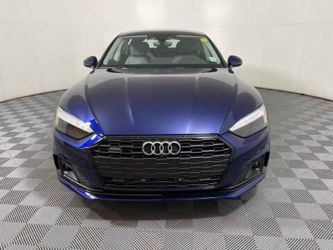 2022 Audi A5 Sportback for sale at CU Carfinders in Norcross GA