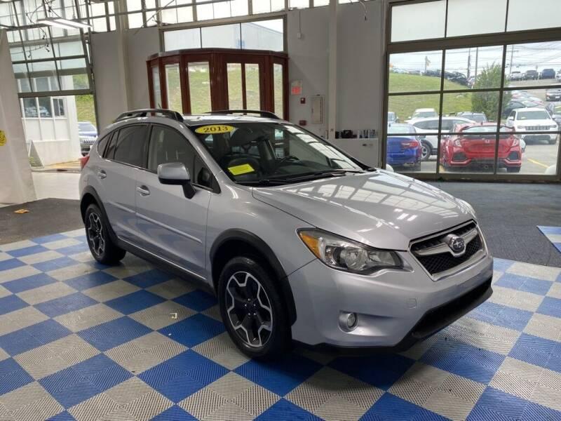 2013 Subaru XV Crosstrek for sale in Woburn, MA