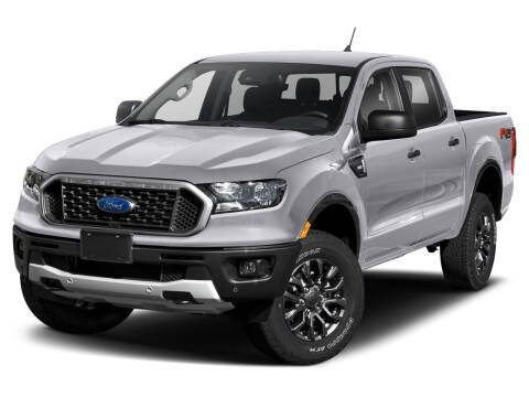 2021 Ford Ranger for sale at West Motor Company - West Motor Ford in Preston ID