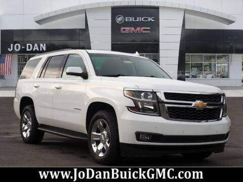 2016 Chevrolet Tahoe for sale at Jo-Dan Motors - Buick GMC in Moosic PA