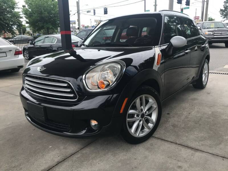 2012 MINI Cooper Countryman for sale at Michael's Imports in Tallahassee FL