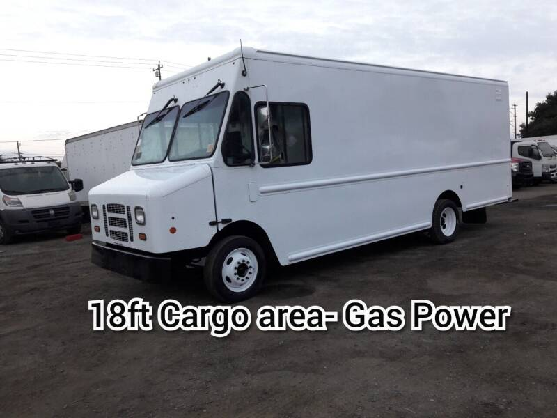 2014 Ford F-59-P1000 for sale at DOABA Motors in San Jose CA