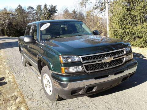 2006 Chevrolet Silverado 1500 for sale at ELIAS AUTO SALES in Allentown PA