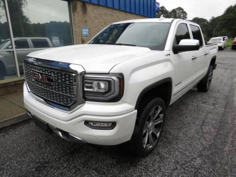 2017 GMC Sierra 1500 for sale at Southern Auto Solutions - 1st Choice Autos in Marietta GA