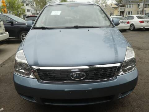 2011 Kia Sedona for sale at Wheels and Deals in Springfield MA