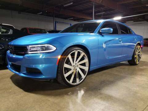 2019 Dodge Charger for sale at 916 Auto Mart ONLY $399 DOWN!!!* in Sacramento CA