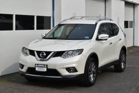 2015 Nissan Rogue for sale at IdealCarsUSA.com in East Windsor NJ