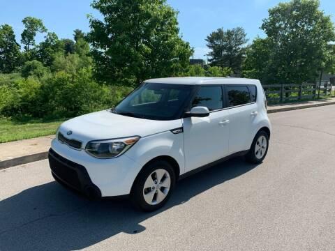 2015 Kia Soul for sale at Abe's Auto LLC in Lexington KY