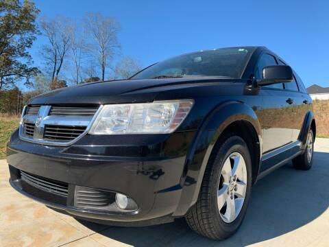 2010 Dodge Journey for sale at El Camino Auto Sales in Sugar Hill GA