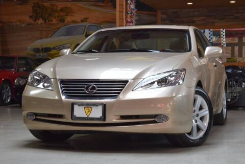 2008 Lexus ES 350 for sale at Chicago Cars US in Summit IL