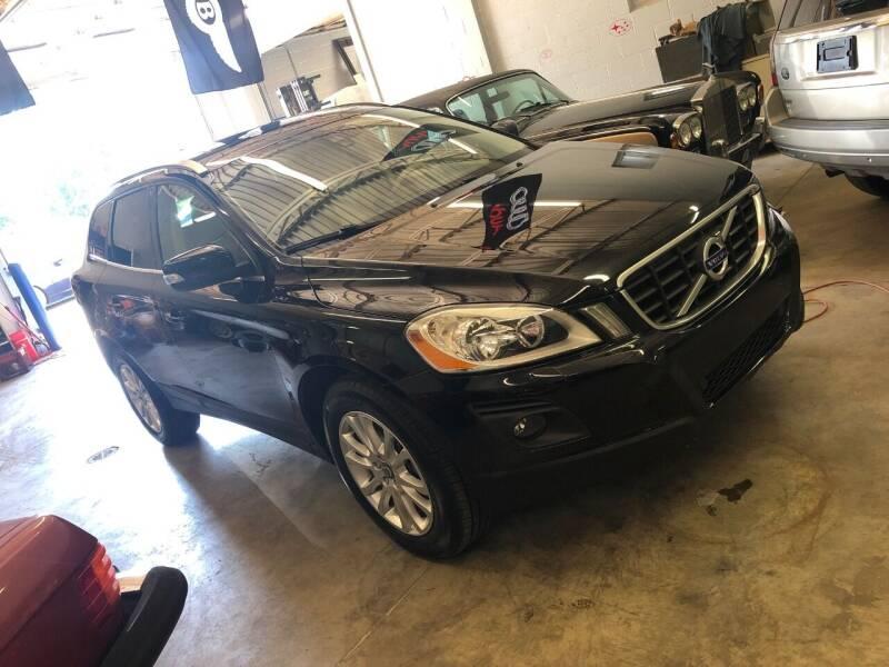 2010 Volvo XC60 for sale at Maroun's Motors, Inc in Boardman OH