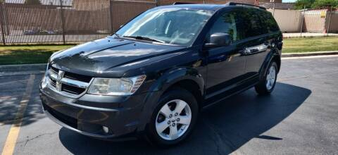 2010 Dodge Journey for sale at Nationwide Auto Group in Melrose Park IL