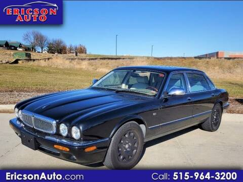 1999 Jaguar XJ-Series for sale at Ericson Auto in Ankeny IA