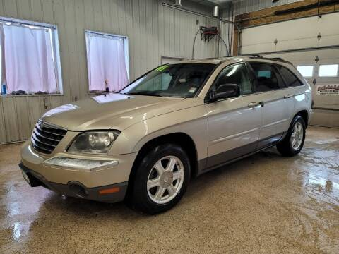 2006 Chrysler Pacifica for sale at Sand's Auto Sales in Cambridge MN