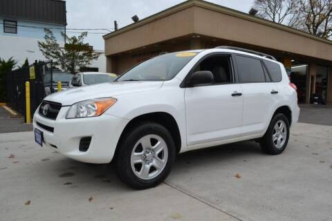 2012 Toyota RAV4 for sale at Father and Son Auto Lynbrook in Lynbrook NY
