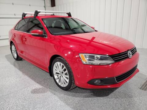2014 Volkswagen Jetta for sale at Hatcher's Auto Sales, LLC in Campbellsville KY