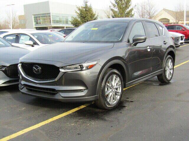 2021 Mazda CX-5 for sale in Brunswick, OH