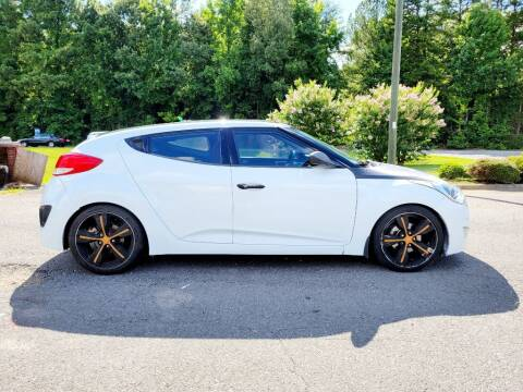 2012 Hyundai Veloster for sale at United Auto LLC in Fort Mill SC