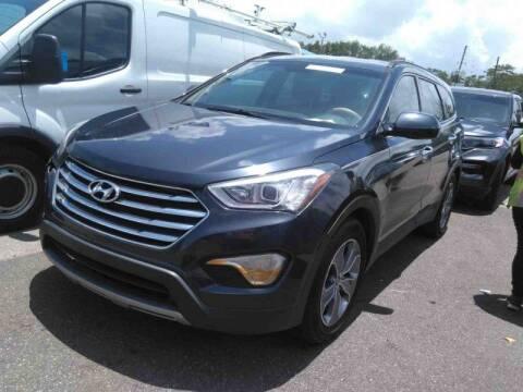 2016 Hyundai Santa Fe for sale at Gulf South Automotive in Pensacola FL
