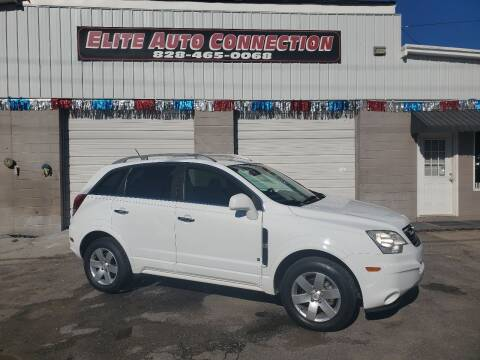 2008 Saturn Vue for sale at Elite Auto Connection in Conover NC