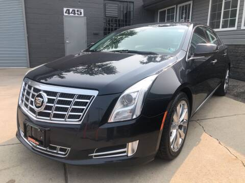 2014 Cadillac XTS for sale at Champs Auto Sales in Detroit MI