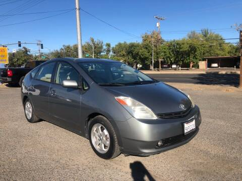 2005 Toyota Prius for sale at All Cars & Trucks in North Highlands CA
