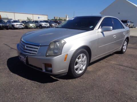 2006 Cadillac CTS for sale at America Auto Inc in South Sioux City NE