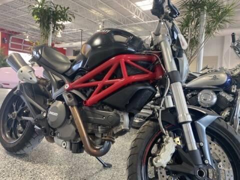 2012 Ducati n/a