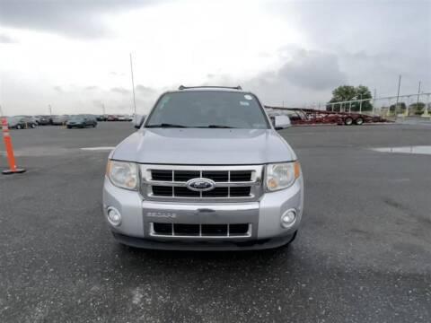 2012 Ford Escape for sale at CarXpress in Fredericksburg VA