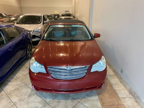 2008 Chrysler Sebring for sale at Super Bee Auto in Chantilly VA