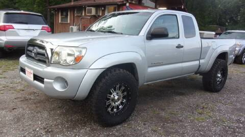 2006 Toyota Tacoma for sale at Select Cars Of Thornburg in Fredericksburg VA