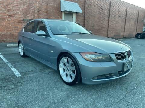 2006 BMW 3 Series for sale at Pristine AutoPlex in Burlington NC